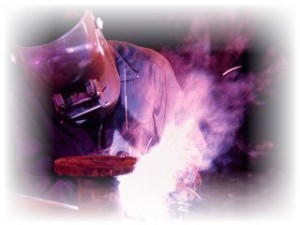 Welding Services in Birmingham