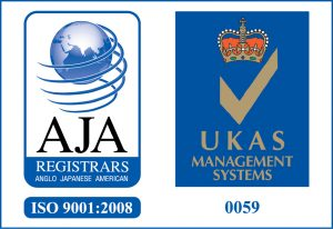 UK ISO 9001 2008 for machining repairs and precision engineering